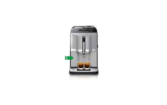 <strong>Machine à Espresso |</strong> Siemens